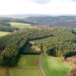 Formation à l'observation du paysage et à l'interprétation d'un territoire